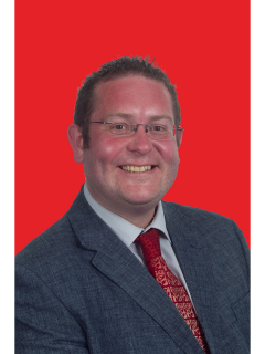 Cllr Chris Clark