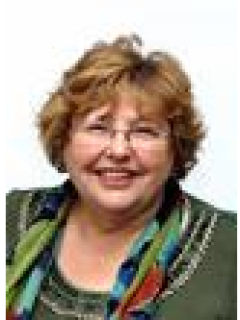 Photograph of Cllr Zena Brabazon