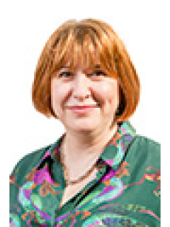 Photograph of Cllr Alessandra Rossetti