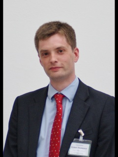 Cllr Robert Thompson
