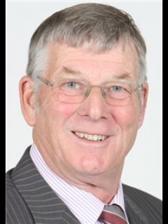 Cllr Michael Rand