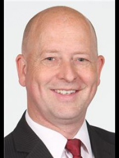 Cllr Chris Adams