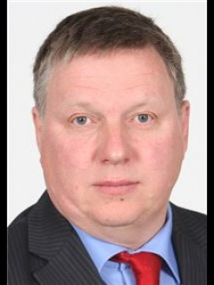 Cllr Ashley Bond