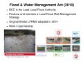Flood & Water Management Act (2010)