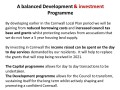 Development & Investment Programme