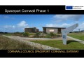Spaceport Cornwall Phase 1