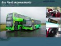 Bus Fleet Improvements