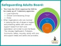 Safeguarding Adults Board