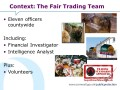 Context: The Fair Trading Team