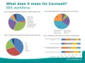 What does it mean for Cornwall?- EEA workforce