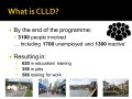 What is CLLD?...cont