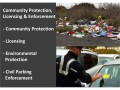 Community Protection, Licensing & Enforcement