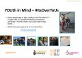 YOUth in Mind – #ItsOverToUs