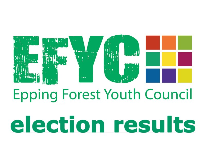 Epping Forest Youth Council election results